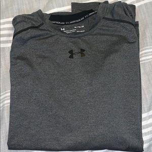 Under Armour men's long sleeved shirt
